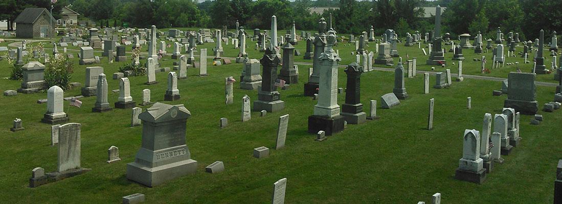 Sharon Township Cemetery